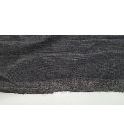 Fekete szövet vetex