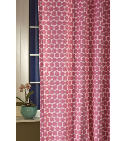 Dekor curtain Lona 180 cm wide, made