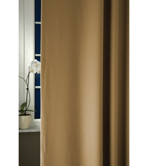 Ali Dim out dekor curtain 280 cm wide, made