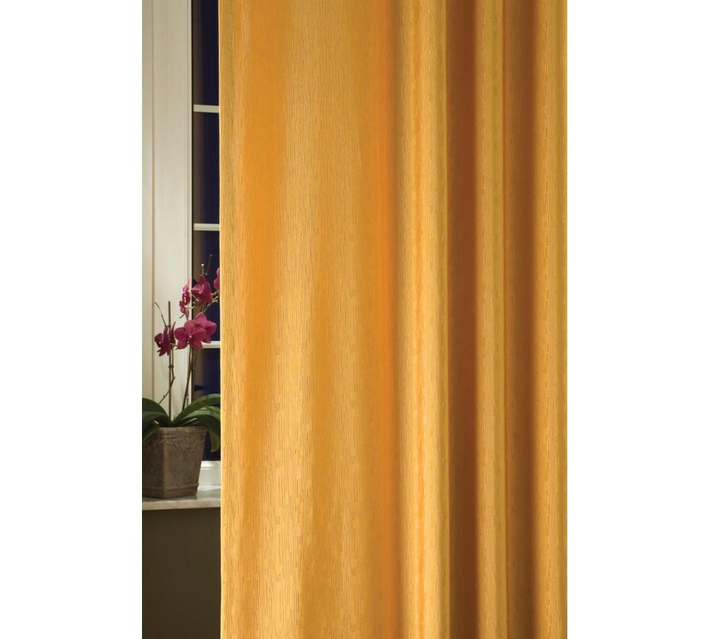 Csongor dekor függöny 300 cm széles varrással