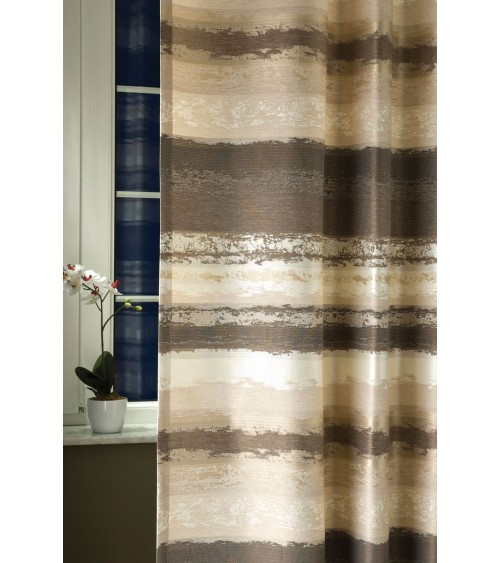Pool dekor curtain 300 cm wide, made