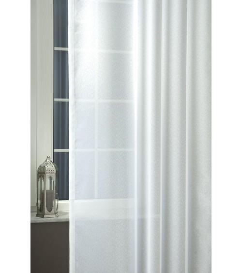 Sable 171992 curtain 180 cm high, made