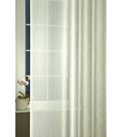 Joli noppos sable curtain 220 cm high, made
