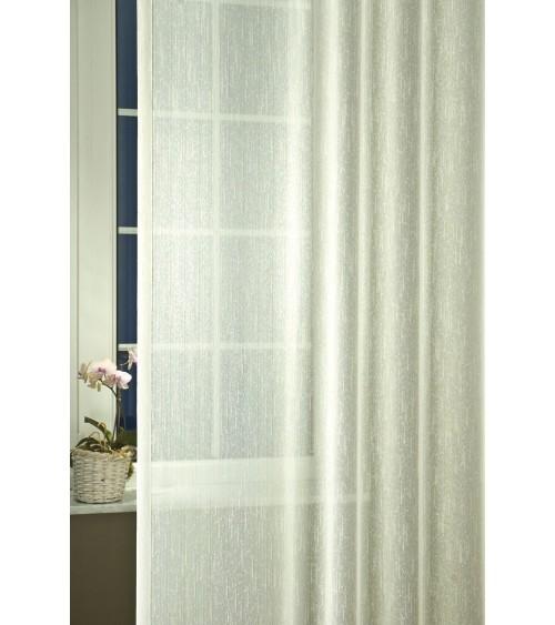 Joli noppos sable curtain 290 cm high, made