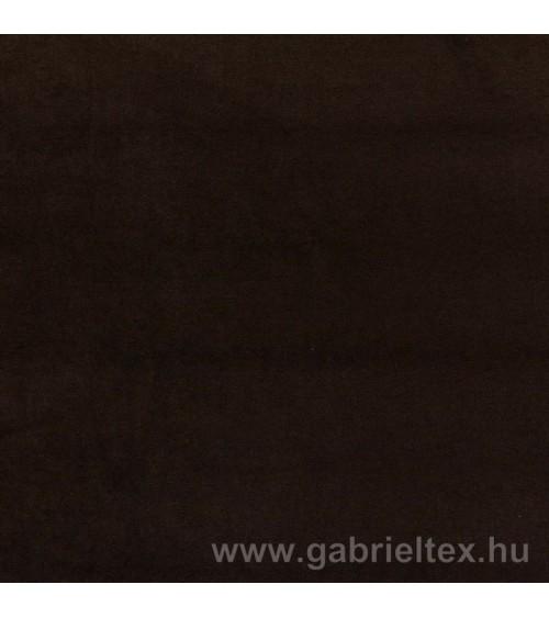 Alonzó, dark brown uni,  V13-4
