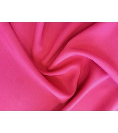 Pink panama fabric