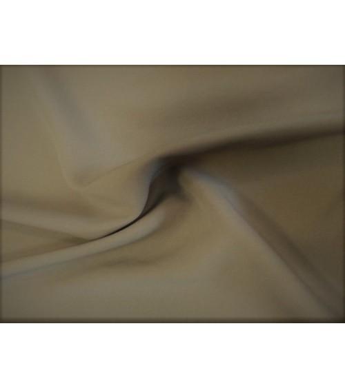 Light sand panama fabric