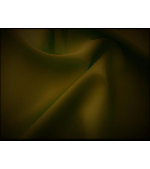 Sötét kekizöld színű  Panama szövet