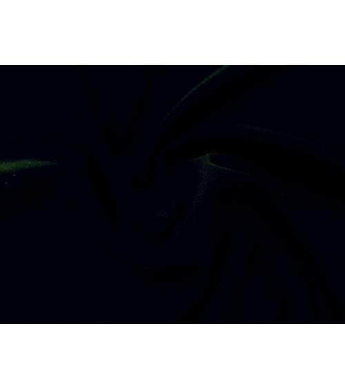 Sötétkék színű  Panama szövet