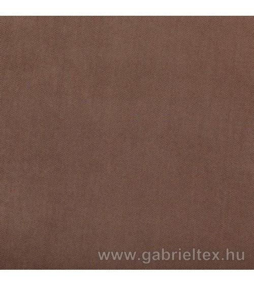 Gerda V17-3 plush middle brown furniture textile