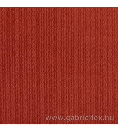 Gerda V17-5 plush terra colored furniture textile