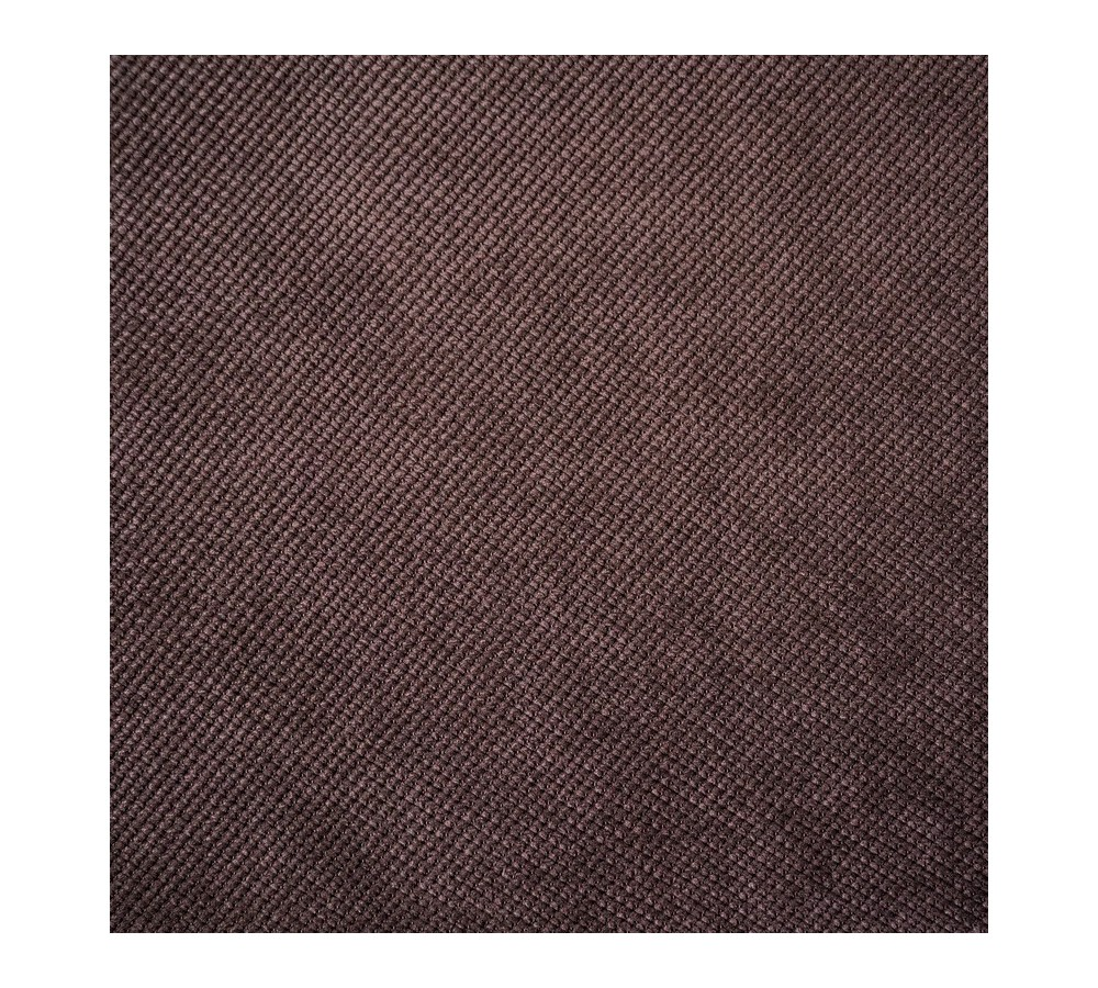 Berry  M17 -29 dark brown micro velvet