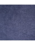 Berry  M17 -80 blue micro velvet