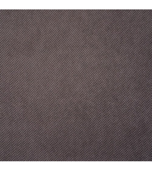 Berry  M17 -95 light grey micro velvet