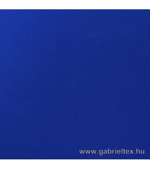 Kékes M9-3 king blue self colored outdoor furniture textile