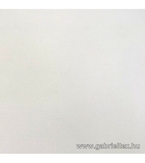 Kékes M9-9 white self colored outdoor furniture textile