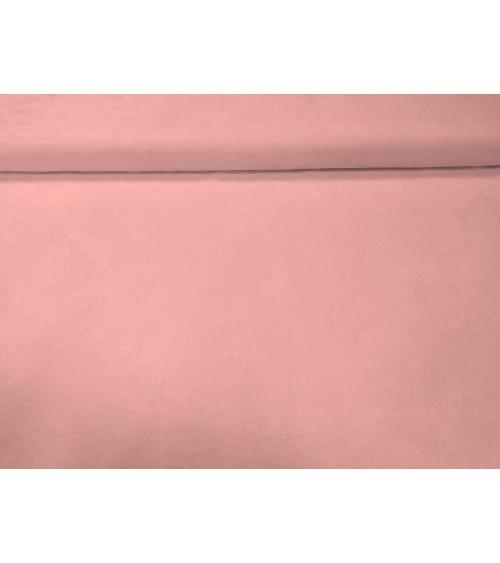 Rózsaszín muszlin anyag