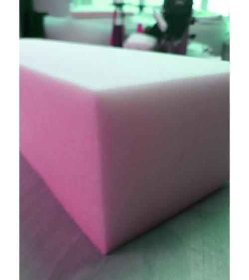 Egész tábla  25-ös szivacs  140x200x10 cm-es tábla szivacs