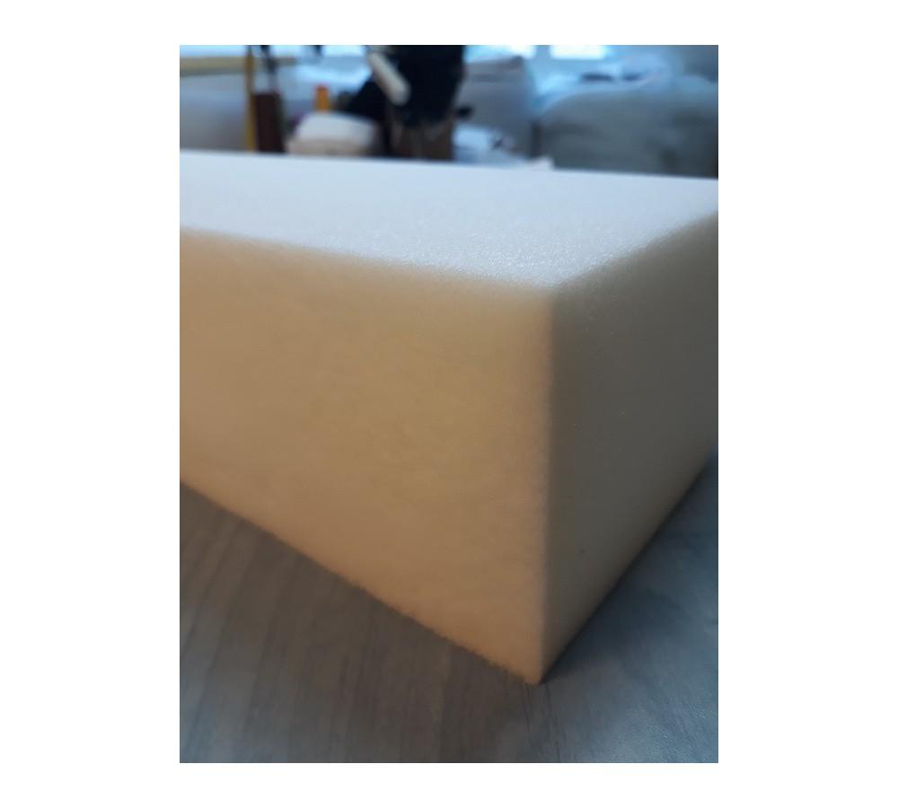 Hard 160x200x10 cm foam