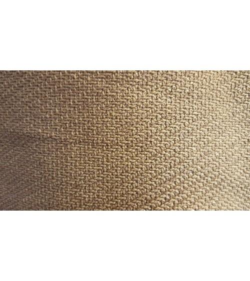 Brown furniture textile