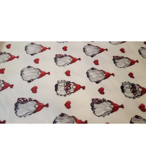 Gnome figured  bedcover single
