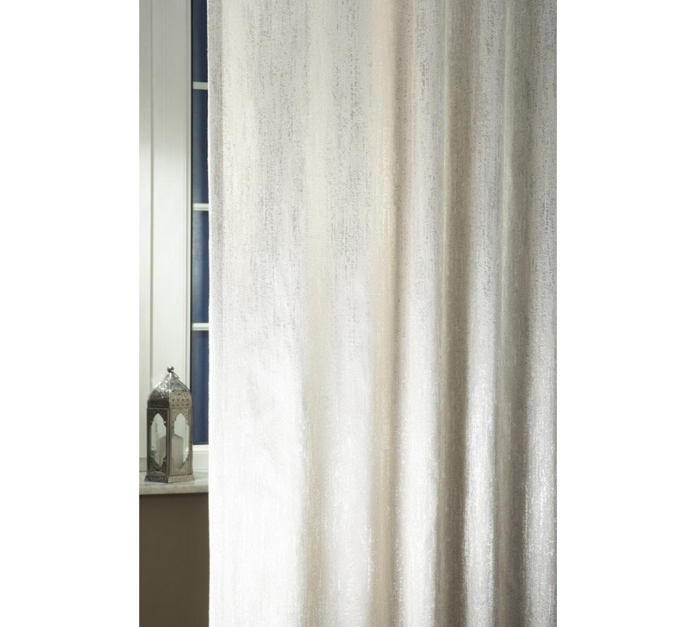 Henna dekor curtain 280 cm high