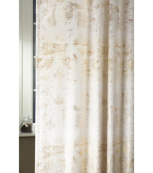 Glenda dekor curtain 140 cm high