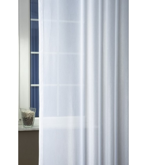 Sella curtain 220 cm high finished