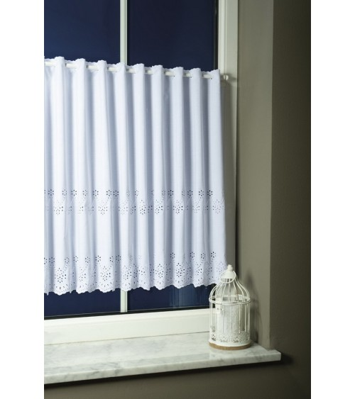 Holla curtain 45 cm high