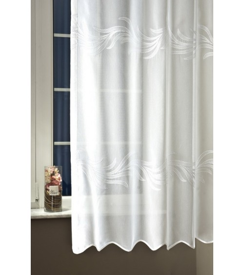 Hun curtain 210 cm high