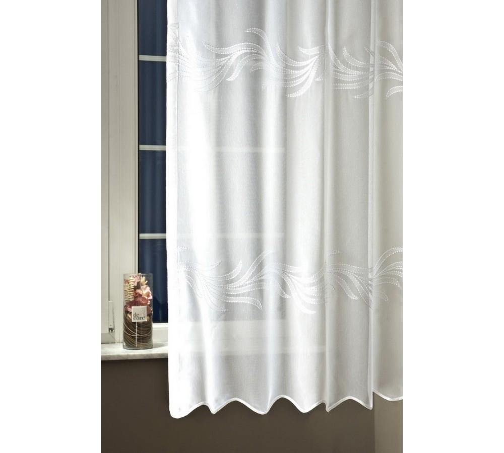 Hun curtain 210 cm high