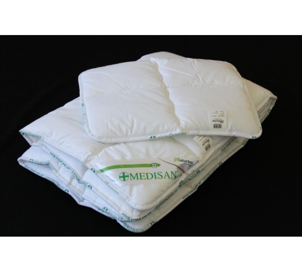 Medisan matracvédő 160x200