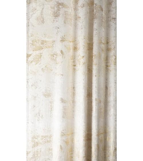 SZ- 22. Copper 23, dekor függöny, 140 cm széles