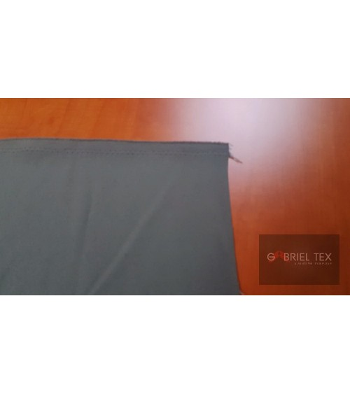 Polyester seat cushion middle grey