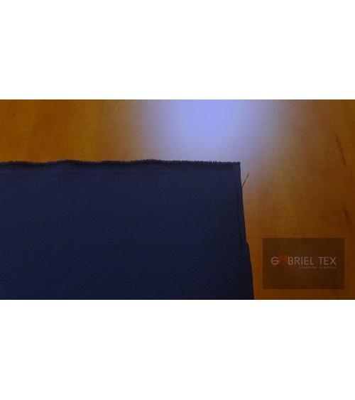 Műszálas ülőpárna sötét kék