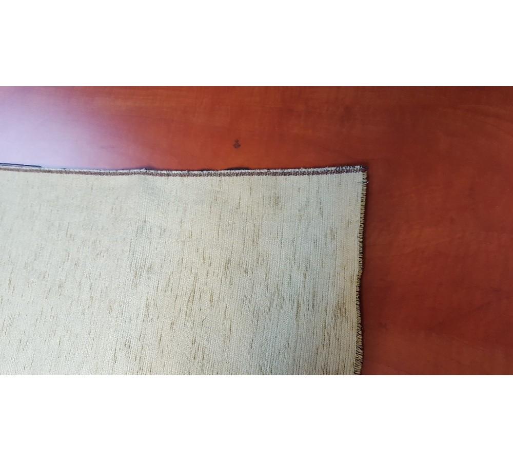 Furniture textile cream seat cushion