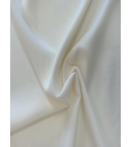 Fehér kerek 140 cm-es terítő