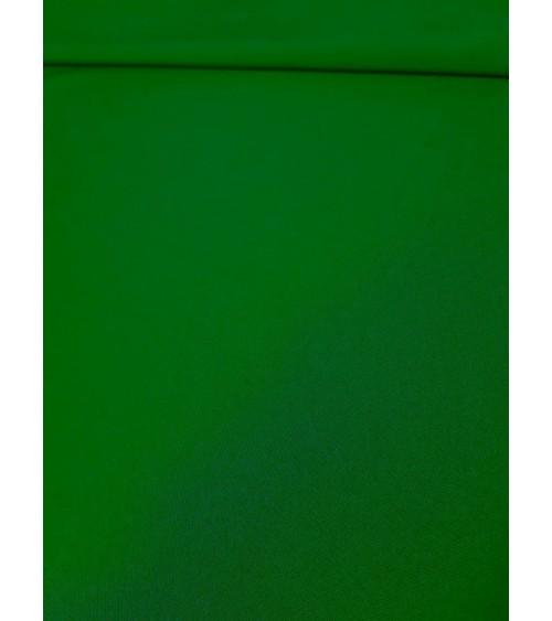 Zöld ágas,  vízlepergetős terítő 260x140 cm