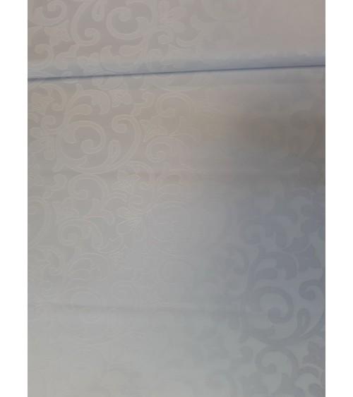 Vajszínű, teflonos  terítő 300x140 cm