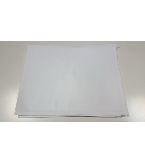 White kitchen cloth