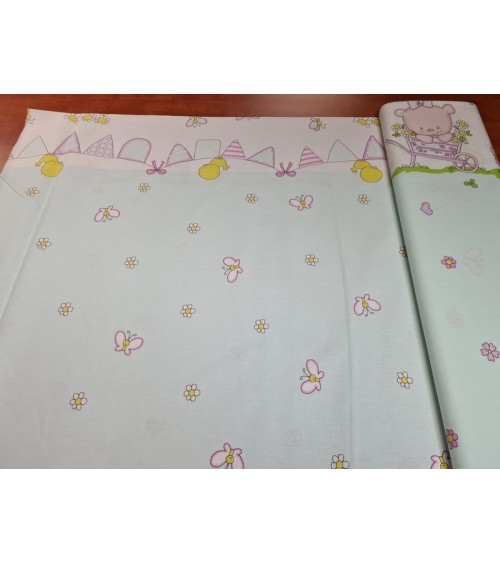 Little bag for kids clothes