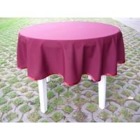 Round cloths