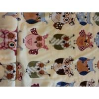 150 cm wide bedcover materials