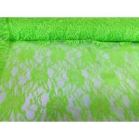Zöld csipkék