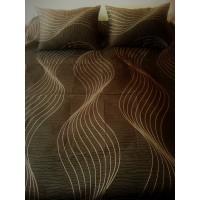 Kétszemélyes ágytakaró