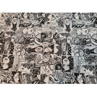 Unique linen