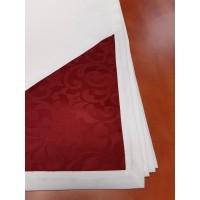 Sarokdíszes terítők 240 x 140 cm